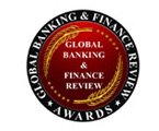 The Best Investment Bank, the Best Investment Brokerage, and the best corporate advisory in Georgia 2016 by Global banking & Financial review
